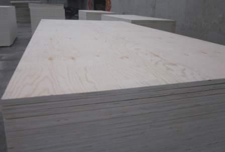 Commercial plywood--Poplar plywood02