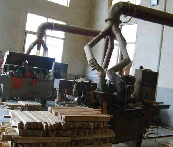 --Plywood factory equipment02